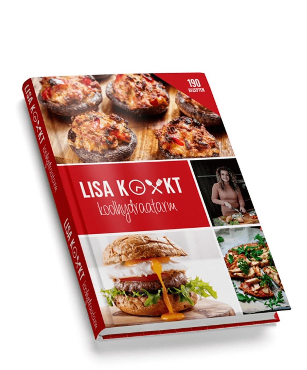 kookboek review