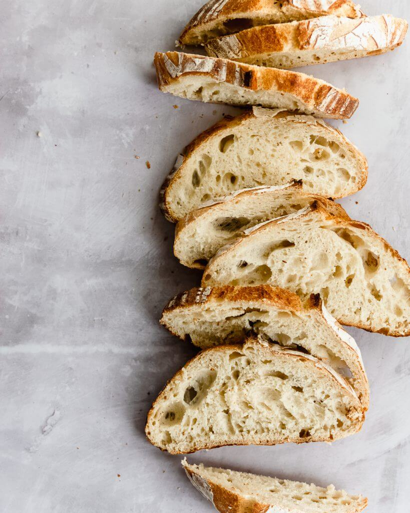 zuurdesem brood