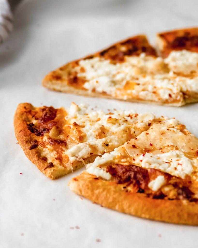 4 kazen pizza