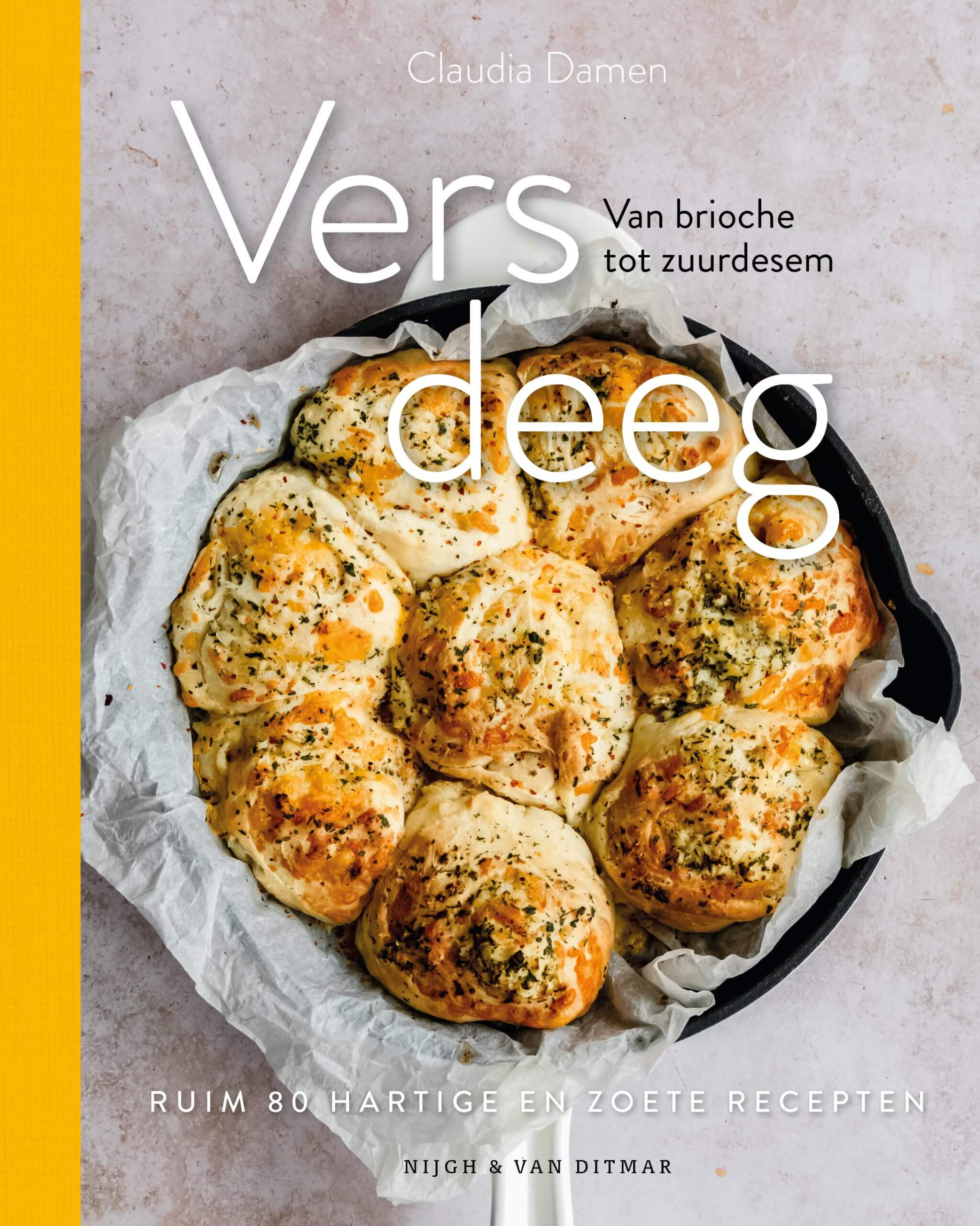 cover kookboek