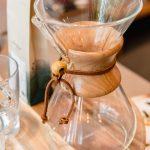 slowdrip koffie