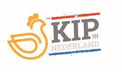 Kip in Nederland