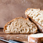 Wit brood: langere fermentatie voor meer smaak en open kruim