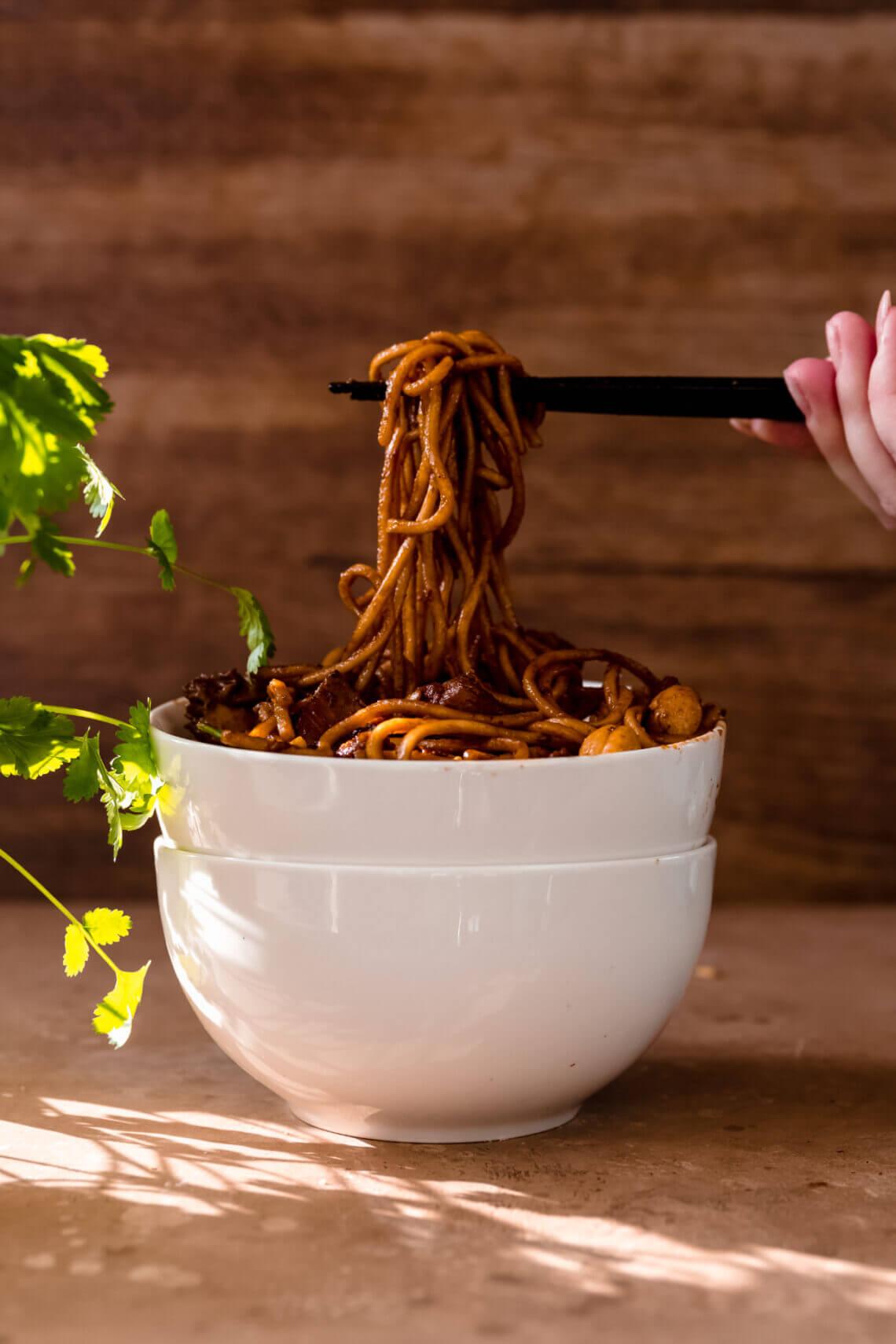 kip cashew noodles