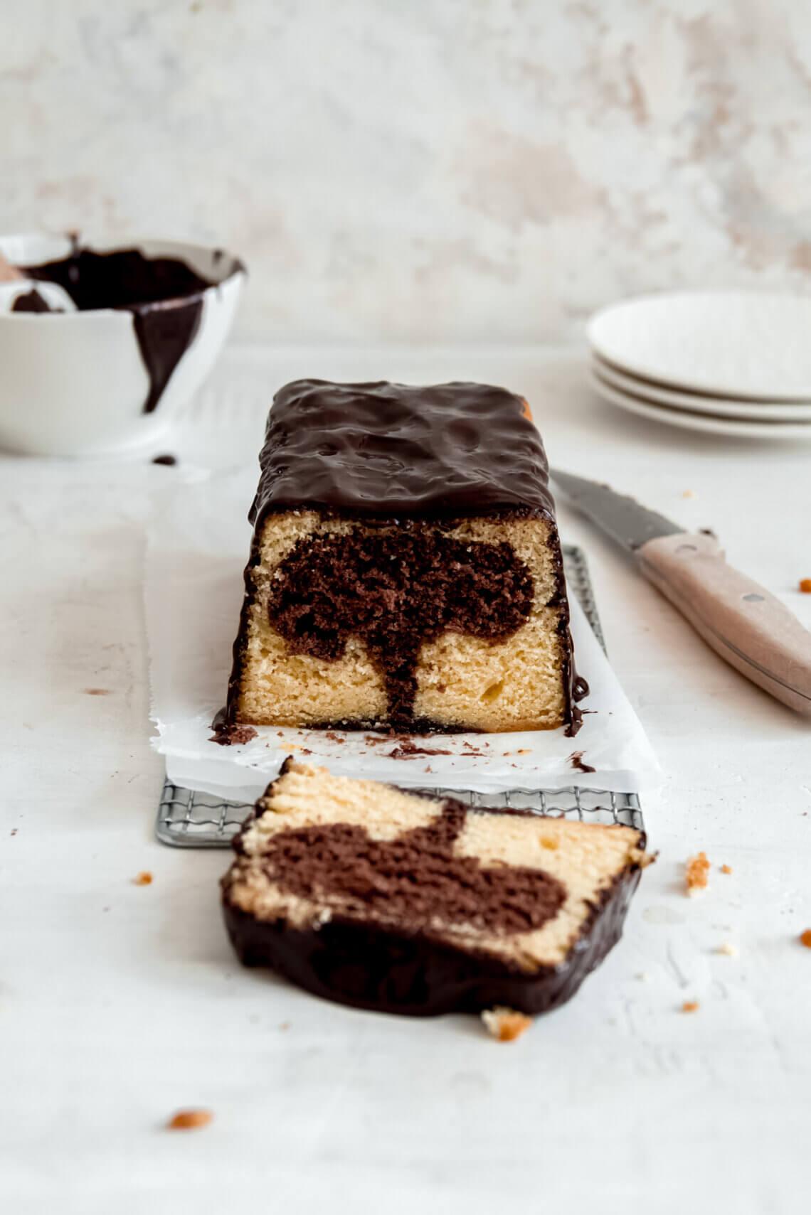 chocolade ganache